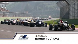 28th race FIA F3 European Championship 2014