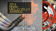 2014 NHRA Mello Yello Awards Ceremony Part 4