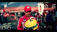Senna Helmet Auction: Tony Kanaan