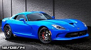 Dodge Viper TA 2.0, 2016 BMW 7 Series, One-off Pagani Zonda - Fast Lane Daily
