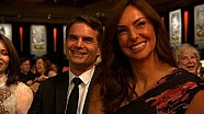 Jeff Gordon is Really Old - Jay Mohr - 2014 NASCAR Sprint Cup Awards