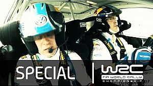 71st LOTOS Rally Poland 2014/ Jari-Matti Latvalas