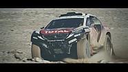 Peugeot 2008 DKR | Unchained - Episode 6