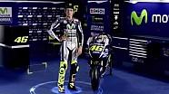 Valentino Rossi - Movistar Yamaha MotoGP 2015