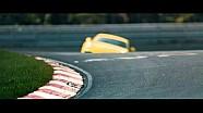 El nuevo Porsche Cayman GT4 en pista