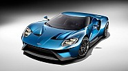 Forza Motorsport 6 - Ford GT 2015