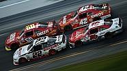 XFINITY Series off to roaring start in Daytona