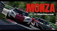 Próximo iRacing: Monza