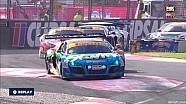 Un gran choque en la arrancada del GT de Australia en Adelaida, tercer carrera