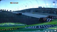 2008 Las Vegas - accidente de Jeff Gordon