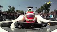 Inside Grand Prix - 2015: Гран при Австралии - часть 1/2