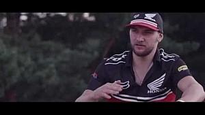 Evgeny Bobryshev, Una vida detrás de las barras