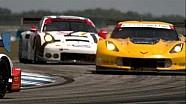 Michelin en las 12 Horas de Sebring