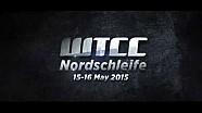 Episodio 2 WTCC Nordschleife cuenta atrás: ¿listo para la leyenda?