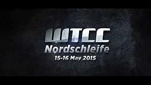Episode 2 WTCC Nordschleife countdown: ready to take on the legend?