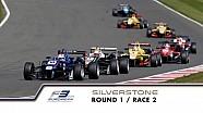 Segunda carrera de la temporada 2015 en Silverstone