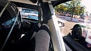 Bentley Motorsport at St Grand Prix of St. Petersburg 2015