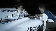 Bottas vs Massa? ¿Quién es mejor?