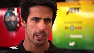 Lucas Di Grassi y un previo del Mónaco ePrix.