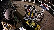 NASCAR : Matt Kenseth l'emporte à Bristol