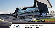 F3 Europe - Silverstone - Course 1