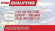 DTM 2015 - Hockenheim - Qualifications