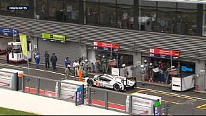 WEC 6 Hours of Spa-Francorchamps Hour 4 Highlights