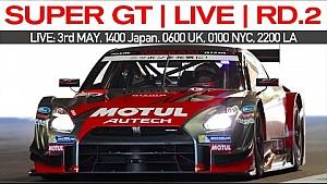 SUPER GT full race! 2015 Ed.2 Fuji