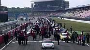 Audi TT Sport Cup - Racing  Jóvenes Talentos- Hockenheim