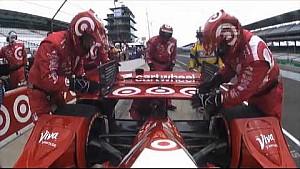 IndyCar 2015 - Grand Prix d'Indianapolis (Résumé)