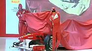 Ferrari F150 | La presentazione