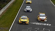Nordschleife race highlights, WTCC 2015 with disappointment for Tom Coronel, Nurburgring