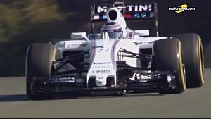 Inside Grand Prix - 2015: Гран При Монако - часть 1/2