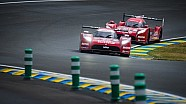 Le Mans pre-qualifying session (Wednesday)
