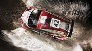 Nasser Al Attiyah Team - WRC Rally Sardegna'15 Power Stage