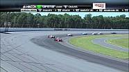2014 Indy Lights - Pocono 100 Broadcast
