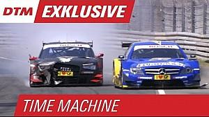 Norisring: El Mónaco Alemán - Máquina del tiempo DTM