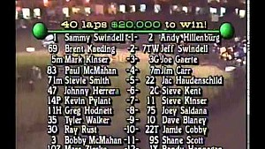1996 43rd Annual Gold Cup Race of Champions - World of Outlaws - Part 3