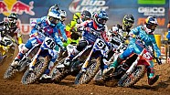 2015 Red Bud MX National race highlights