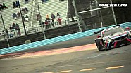 Watkins Glen International - Michelin