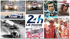 Le Motorsport Show avec Guy Cosmo - Ep.11 Le Mans Preview
