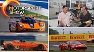 Motorsport Show con Guy Cosmo -  Ep.10