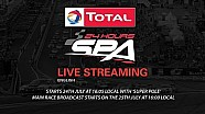 LIVE 24 Hours of Spa 2015 - Part 2