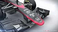Le modifiche della McLaren-Honda MP4-30 per Budapest