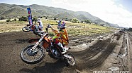 Marvin Musquin Súper Slow Motion