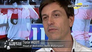 Inside Grand Prix - 2015: GP de Belgique - partie 2/2