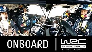 Rallye Deutschland 2015: Ogier vs. Latvala