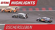 DTM Oschersleben 2015 - Race 2 Highlights