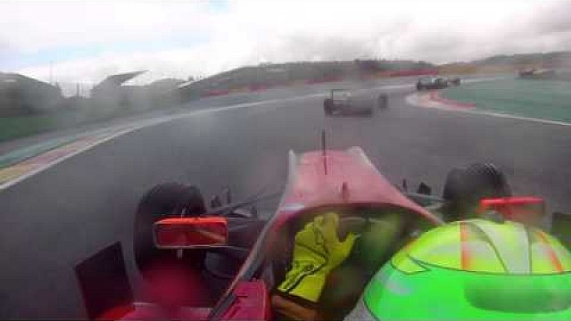Parth Ghorpade S On Board Lap Around Wet Spa