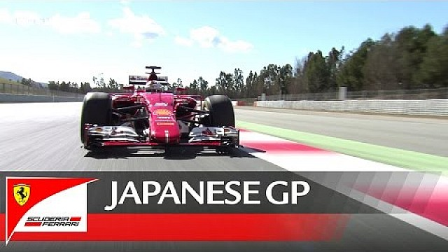 Japanese GP - After Singapore: expectations in check!